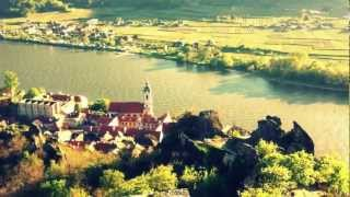 preview picture of video 'Dürnstein Castle Wachau Austria 01'