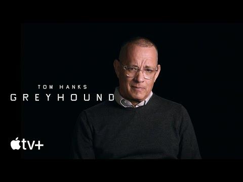 Greyhound Movie Trailer