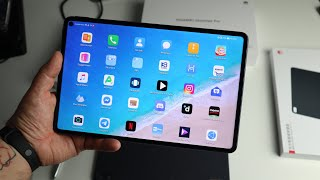Recensione Huawei MatePad Pro