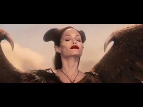 Maleficent Clip 'In the Clouds'