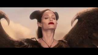 Clip 5 - In The Clouds - Maleficent