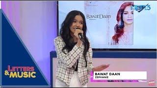 Zephanie - Bawat Daan (NET25 Letters and Music)