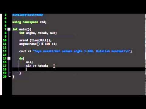 mp4 Contoh Coding C Sederhana, download Contoh Coding C Sederhana video klip Contoh Coding C Sederhana