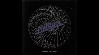 "Dokken ""Breakin' The Chains"" 1981 French Carrere Pressing"