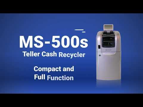 Hyosung MS-500s