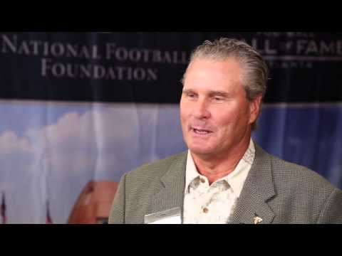 College Football Hall of Fame Exclusive | Steve Bartkowski Interview