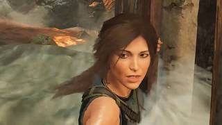 SHADOW OF THE TOMB RIDER HD GAMEPLAY 60 FPS | SHADOW OF THE TOMB RAIDER HD GAMEPLAY TRAILER