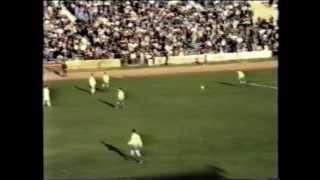 FC Shumen 1993/94