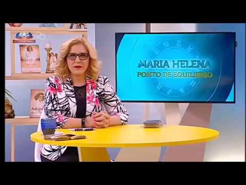Maria Helena ensina mezinha caseira para cuidar da pele
