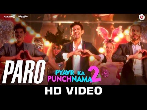 Heeriye Pyaar Ka Punchnama 2 HD Video Songs
