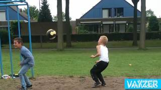Фейли в футболе