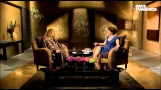 Conversando con Cristina Pacheco - Tania Libertad