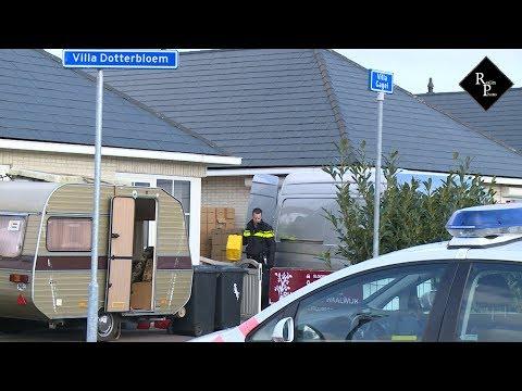 Gestolen partij babyvoeding ter waarde van 70.000 aangetroffen in Waalwijk