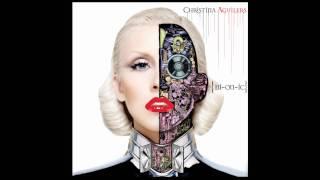 Christina Aguilera - Bionic - Elastic Love (Original Edition)
