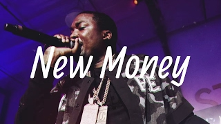 New Money - Diss Rap Beat x Trap Instrumental 2017 (Meek Mill Type)