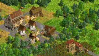 preview picture of video 'Anno 1503 GOLD 1.wmv'