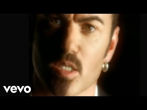Jesus To A Child - George Michael