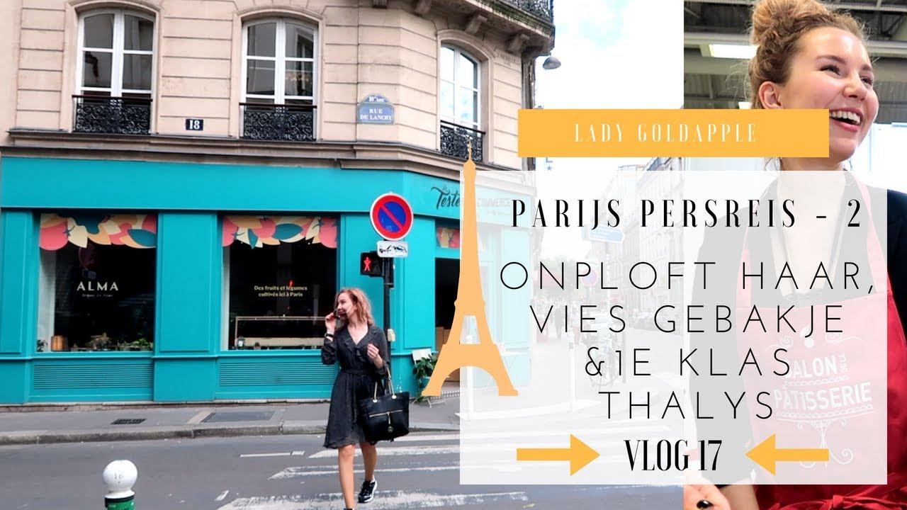 Paris travel part 2