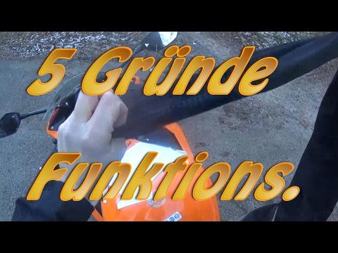 5 GRÜNDE für sexy Funktionsunterwäsche