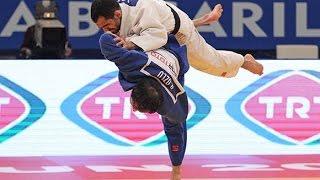 Bekir OZLU (TUR) Winner -60kg Samsun Grand Prix 16