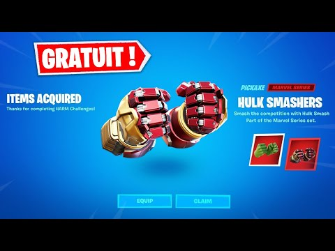 New Pickaxe Fortnite Save The World