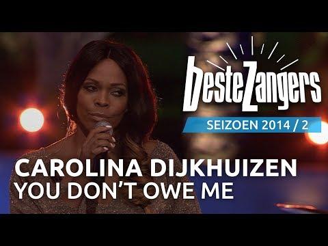 Beste Zangers: You Don't Own Me / Zeg Maar Niets Meer