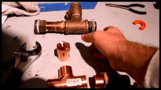 NTI Ti100 Trinity Boiler fix pressure switch replacement