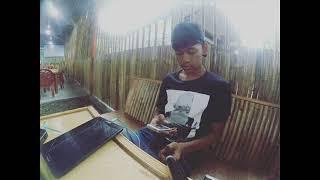 SP CLUB PEKANBARU DJ AGOES DR BASS 09 OKTOBER 2016