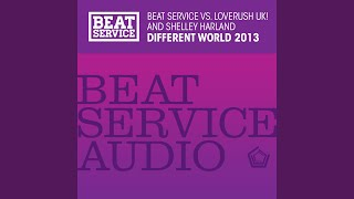 Different World 2013 (Beat Service Extended)