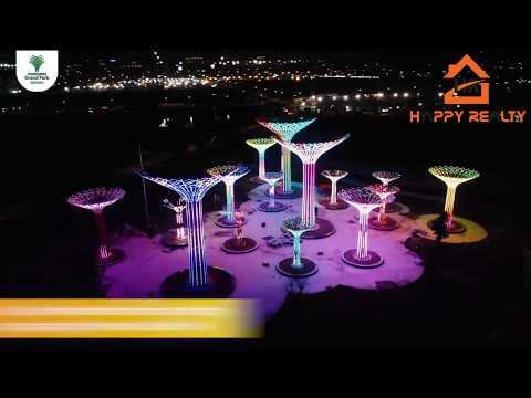 Cập Nhật Tiến Độ Vinhomes Grand Park 7/2019
