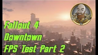 How to run Fallout 4 in 60fps | Xbox One - xPsyonic