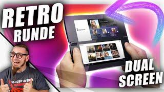 Sony Tablet P - Dual Screen Tablet aus 2012! - Retro