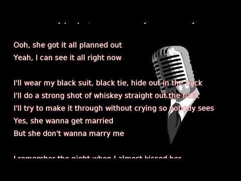 Thomas Rhett - Marry Me (lyrics)