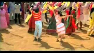 Main Saarey Gaaon Ka Chhaila - Aamir Khan - Fara - Isi Ka