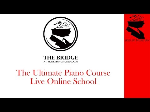 We Are Opening THE BRIDGE - OUR ONLINE SCHOOL!!!