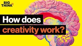 Creativity: The science behind the madness | Rainn Wilson, David Eagleman & more | Big Think