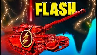 The Flash Challenge In Shellshock Live Showdown