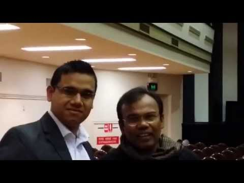 Selfie problem with Fazlur Rahman Babu (Funny) বাবু ভাই কিছুটা  বিরক্ত!