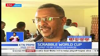 Scrabble federation prays for a conducive environment as they host the first World Cup in Nairobi