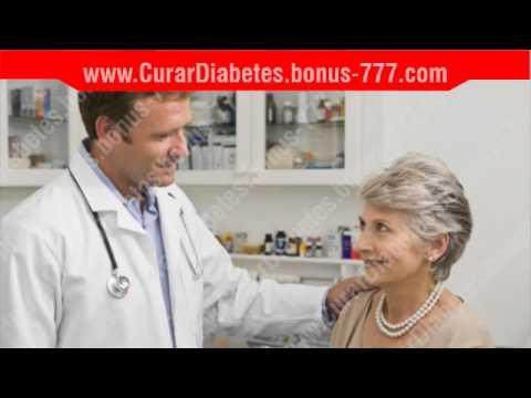 Prueba para la diabetes Moscú