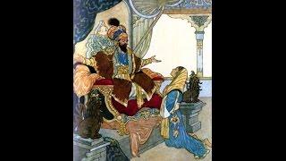 1001 Arabian Nights (In Under 5 Minutes