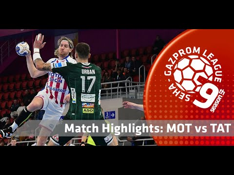 Match highlights: Motor Zaporozhye vs Tatran Presov