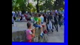 preview picture of video 'Rykowisko '92 Kędzierzyn Koźle'