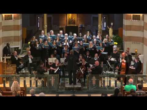 Mozart's Requiem Soprano Soloist
