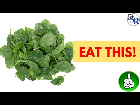🥦 Best Vegetables You Must Eat
