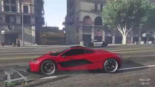 Fastest car in GTA 5 Story mode