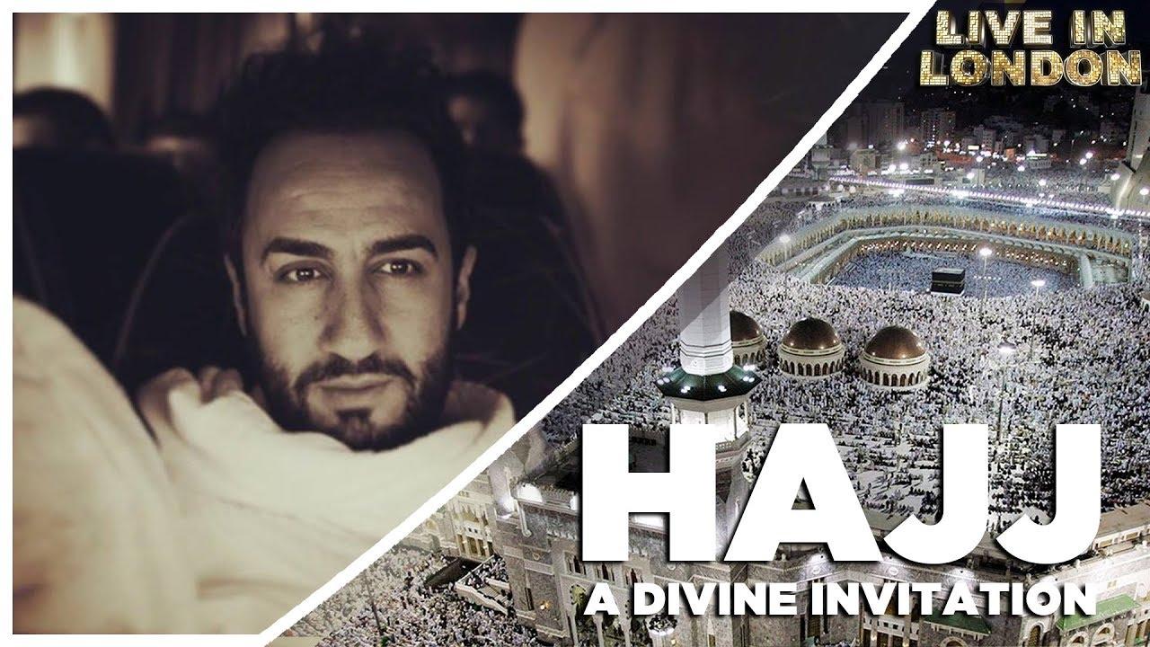 Hajj a divine invitation | Episode 2 Live In London