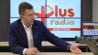 Łukasz Schreiber o rezolucji PE: To próba ataku na naszą niezależność