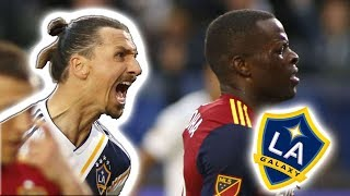 Zlatan Ibrahimovic ● Angriest Moments ● LA Galaxy Edition ● Part 3