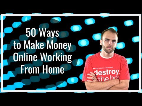Work on the Internet options without investment